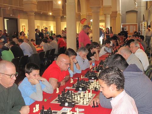 Torneo Internacional de Ajedrez