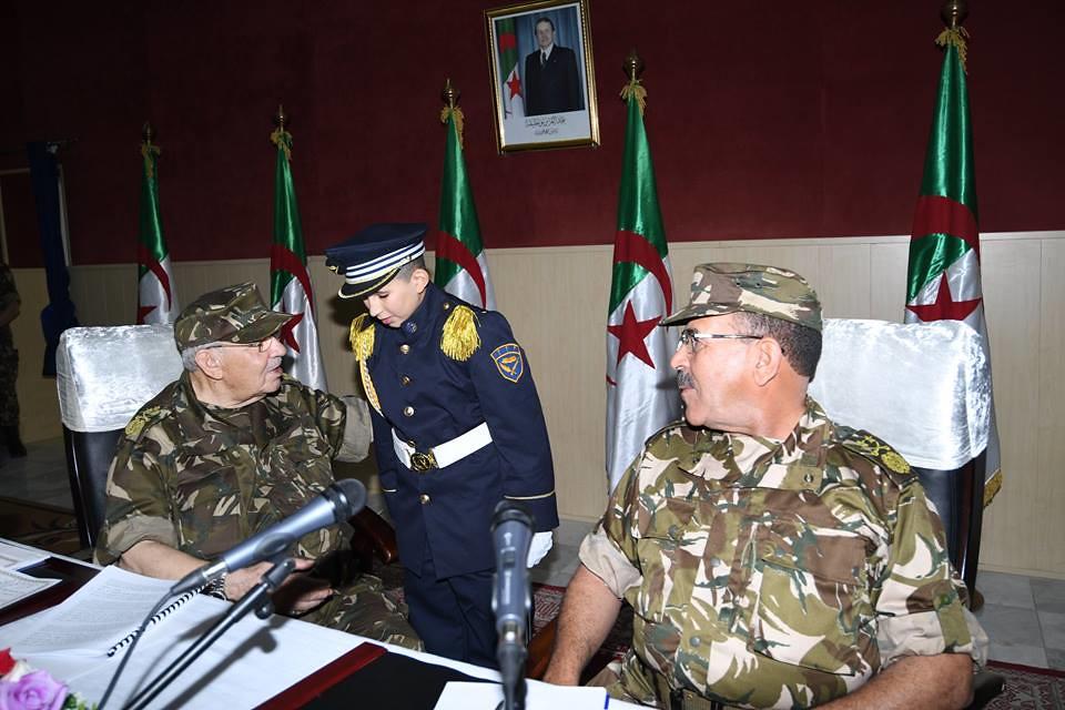 الجزائر : صلاحيات نائب وزير الدفاع الوطني - صفحة 22 42433442791_15eb8e7a7a_b