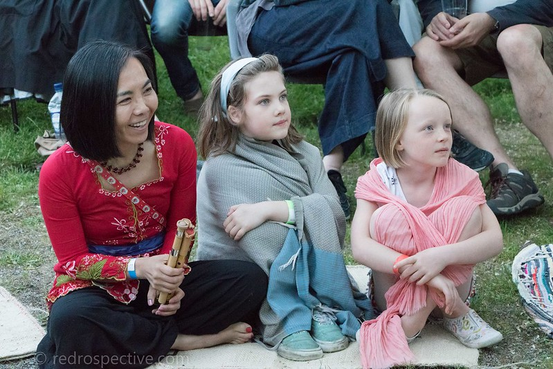 Unamplifire Festival 2017 - 13 - Audience -7150