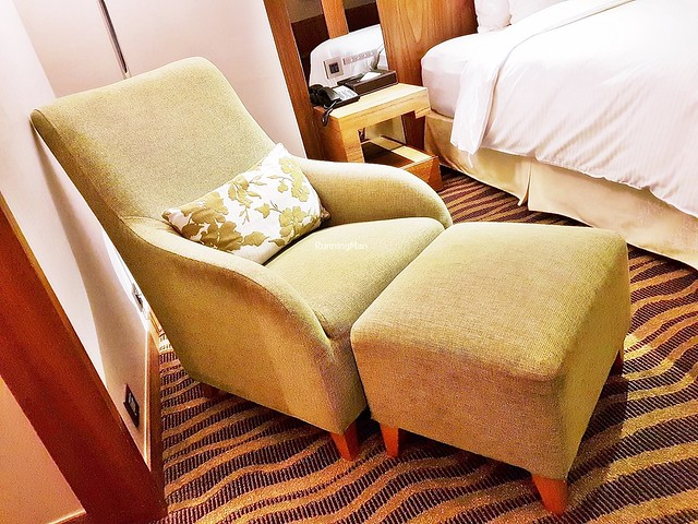 Green World Hotel Jian Pei Suites 07 - Recliner