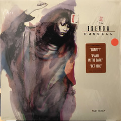 BRENDA RUSSELL:GET HERE(JACKET A)