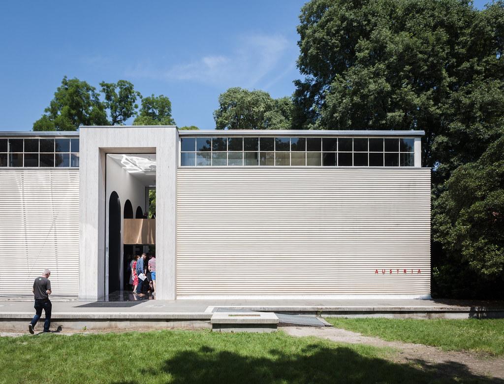 austria pavilion 1