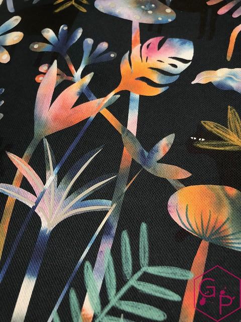 @MilligramStore Notebooks from Marc Martin Kaleidoscope Jungle & Melbourne Museum 18
