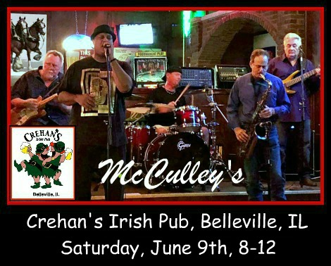 McCulley's 6-9-18