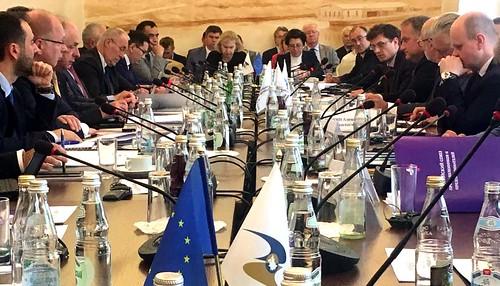 18.06 IIASA and EU-EAEU Co-Operation
