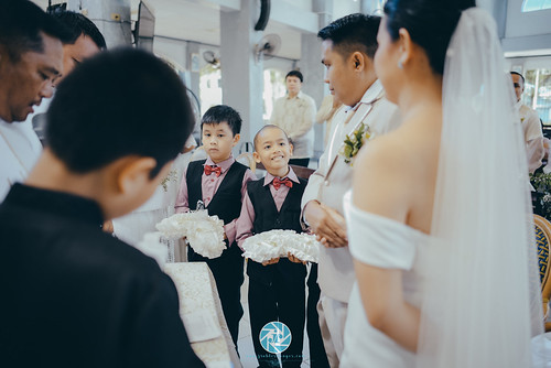 Wedding │ Hiraki x Alapag