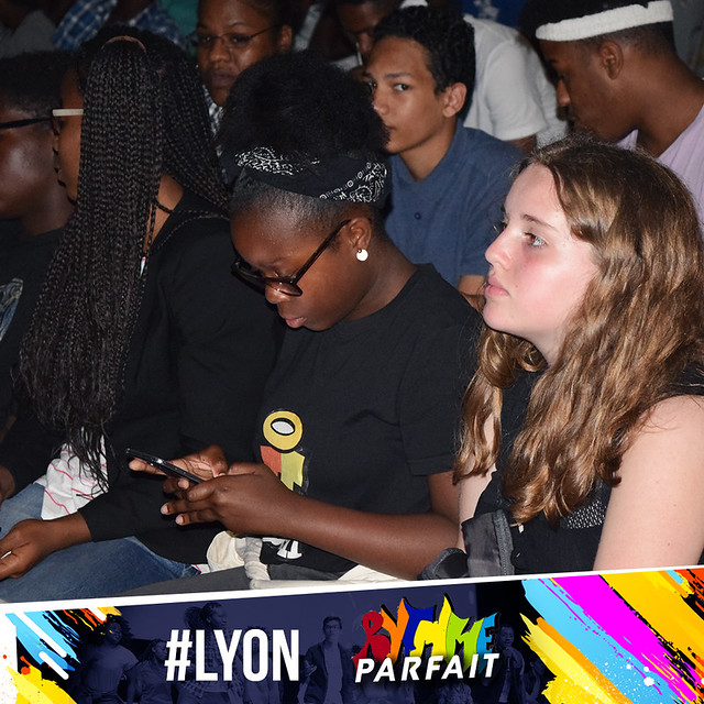 Rythme Parfait - Lyon