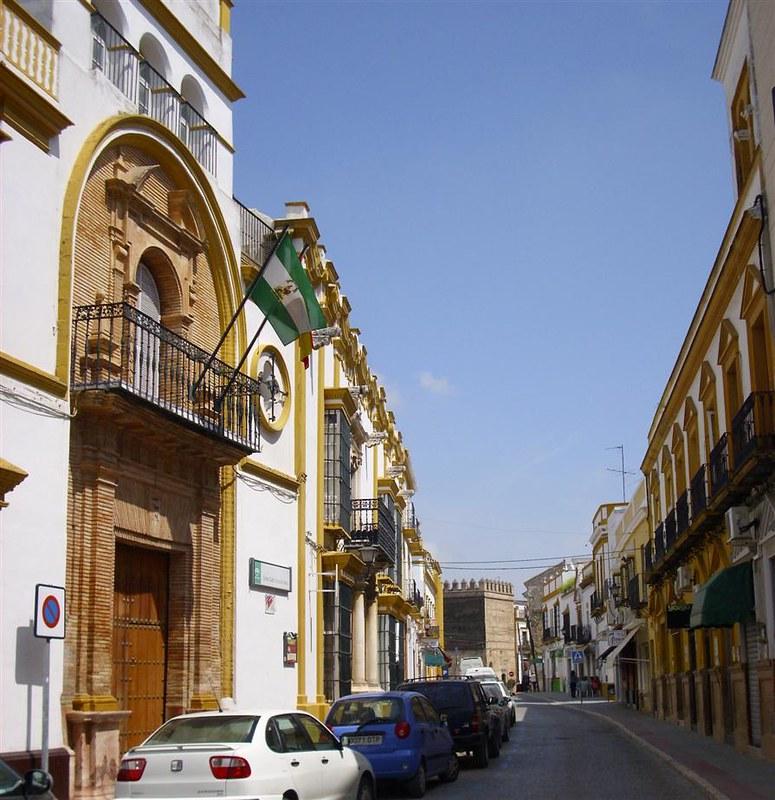 Calle_San_Pedro_Marchena