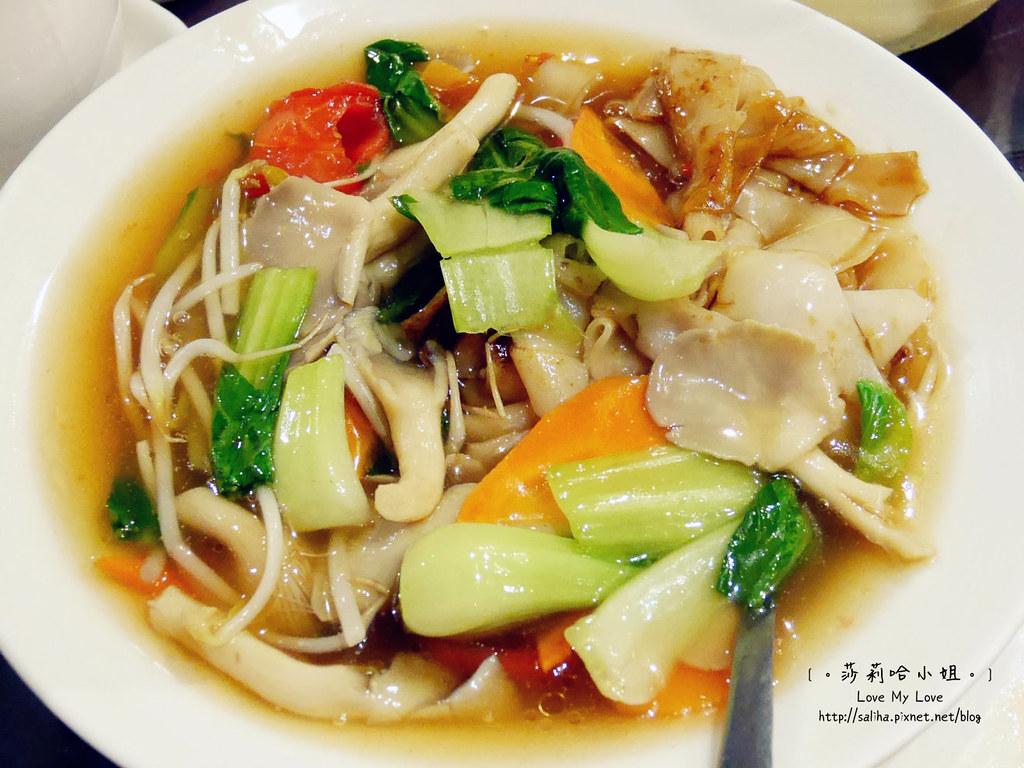 台北公館站美食推薦翠薪越南餐廳 (25)