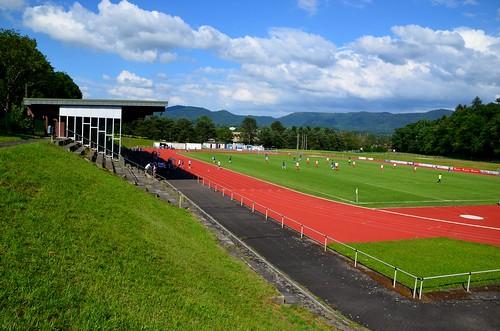 VfB Gaggenau 2001 0:1 SV Au am Rhein