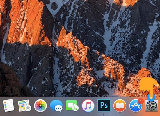 Hướng dẫn sửa lỗi Macbook cuộn trang bị ngược - Cách sửa lỗi khi cuộn trang bị ngược trên Macbook