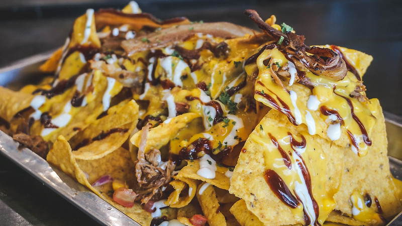 Fat Daddy's Smokehouse Review