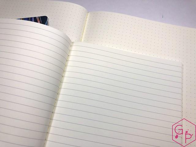 @MilligramStore Notebooks from Marc Martin Kaleidoscope Jungle & Melbourne Museum 16