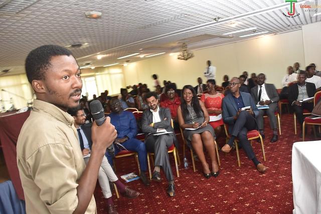 Douala Legal Tech Forum