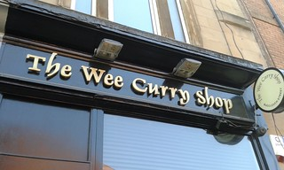 Wee Curry Shop