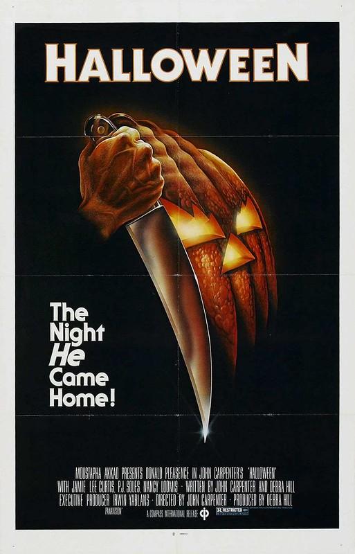Halloween - 1978 - Poster 1