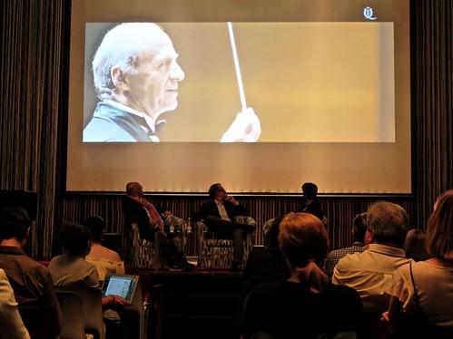 Presentación de la 79 Quincena Musical de San Sebastián