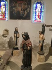 Semur en Brionnais - Photo of La Bénisson-Dieu