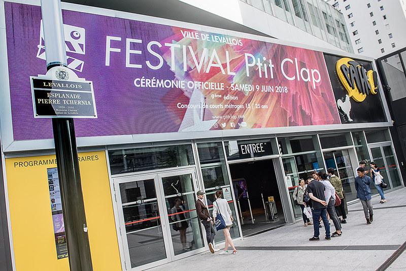9ème édition du Festival Ptit Clap
