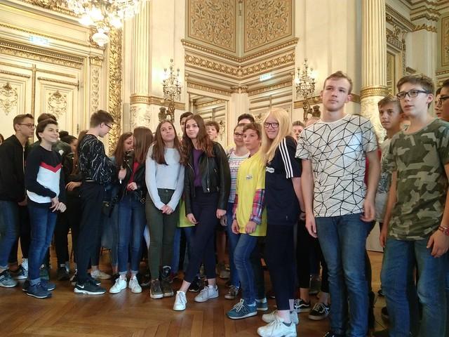 Rhône - Cérémonie de remise des prix du Concours National de la Résistance et de la Déportation