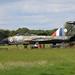 XA634 / 7641M Gloster Javelin FAW.4, Jet Age Museum, Gloucestershire Airport, Staverton, Gloucestershire