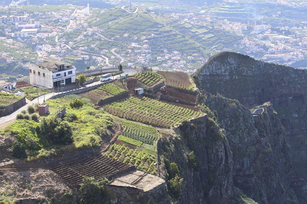 Madeiran eteläpuoli