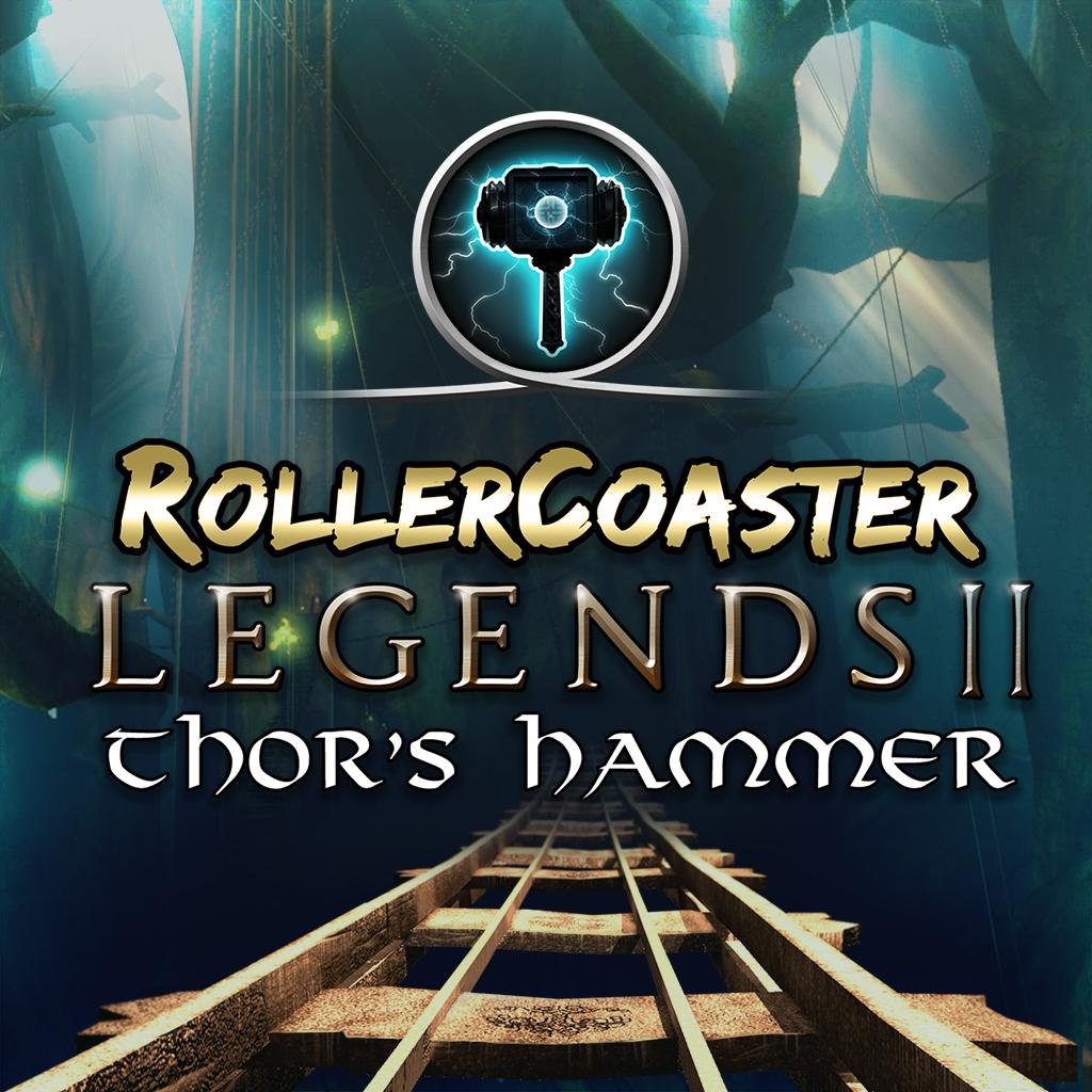 RollerCoaster Legends II