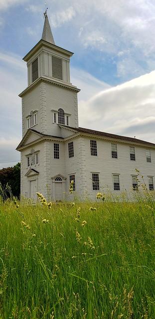 South Canaan Congressional Church (1804)