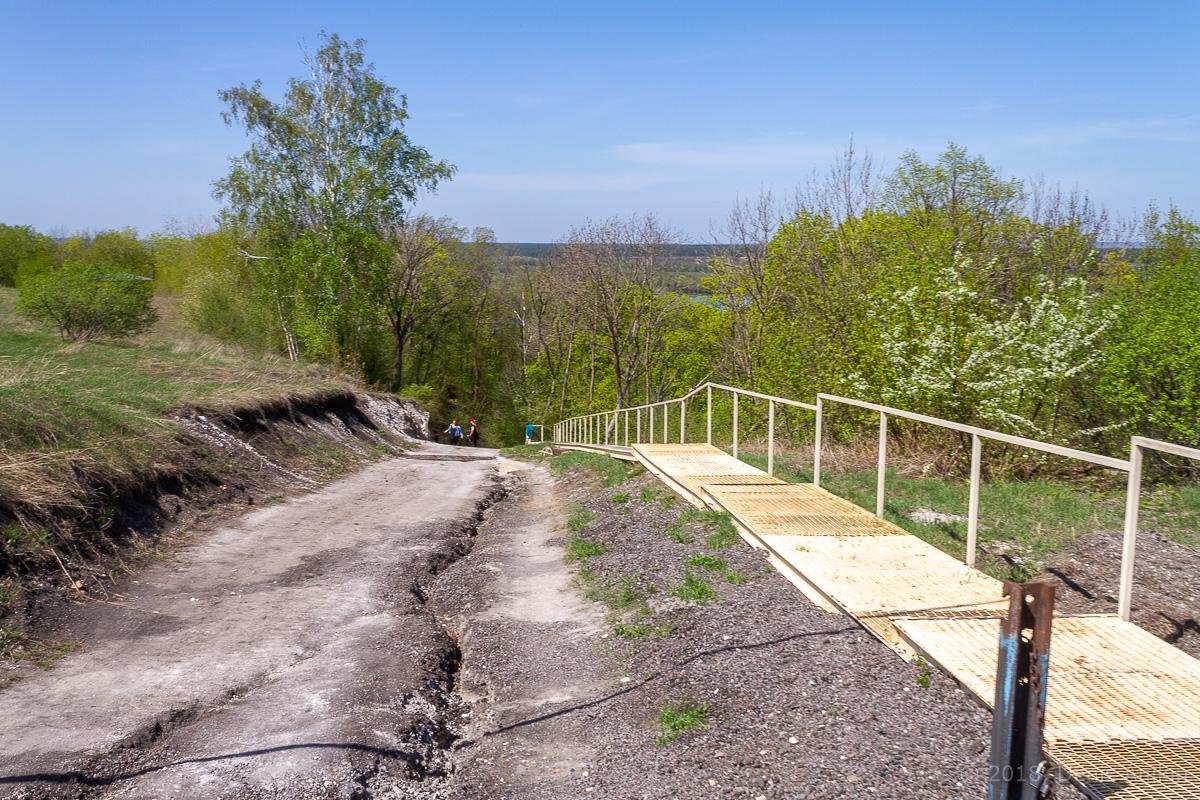 Дивногорский Свято-Успенский монастырь фото 2