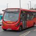 D&G Bus (Crewe) MX60GXB