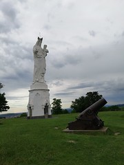 La vierge de Monton - Photo of Vic-le-Comte