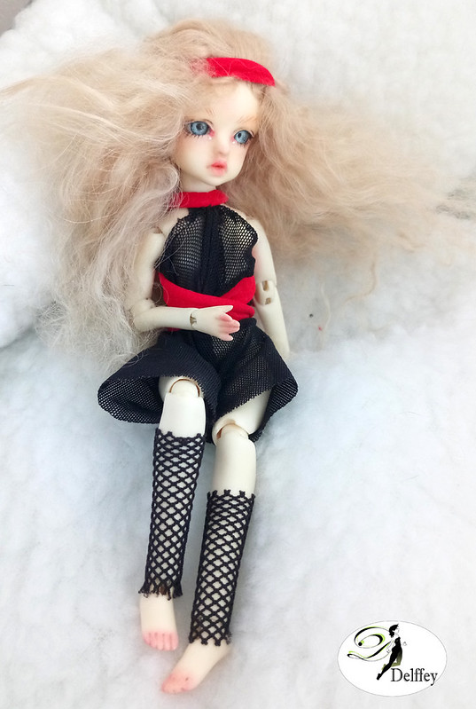 [Delffey] Artist Doll Fleure, Roxydoll Lucy a vendre  28956111428_dd47908699_c
