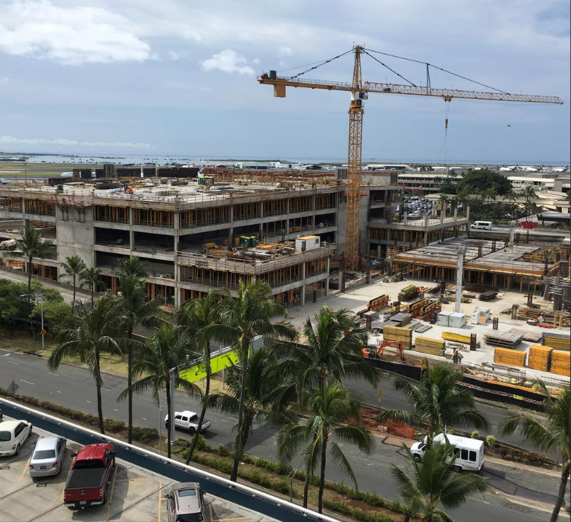 Honolulu Development News