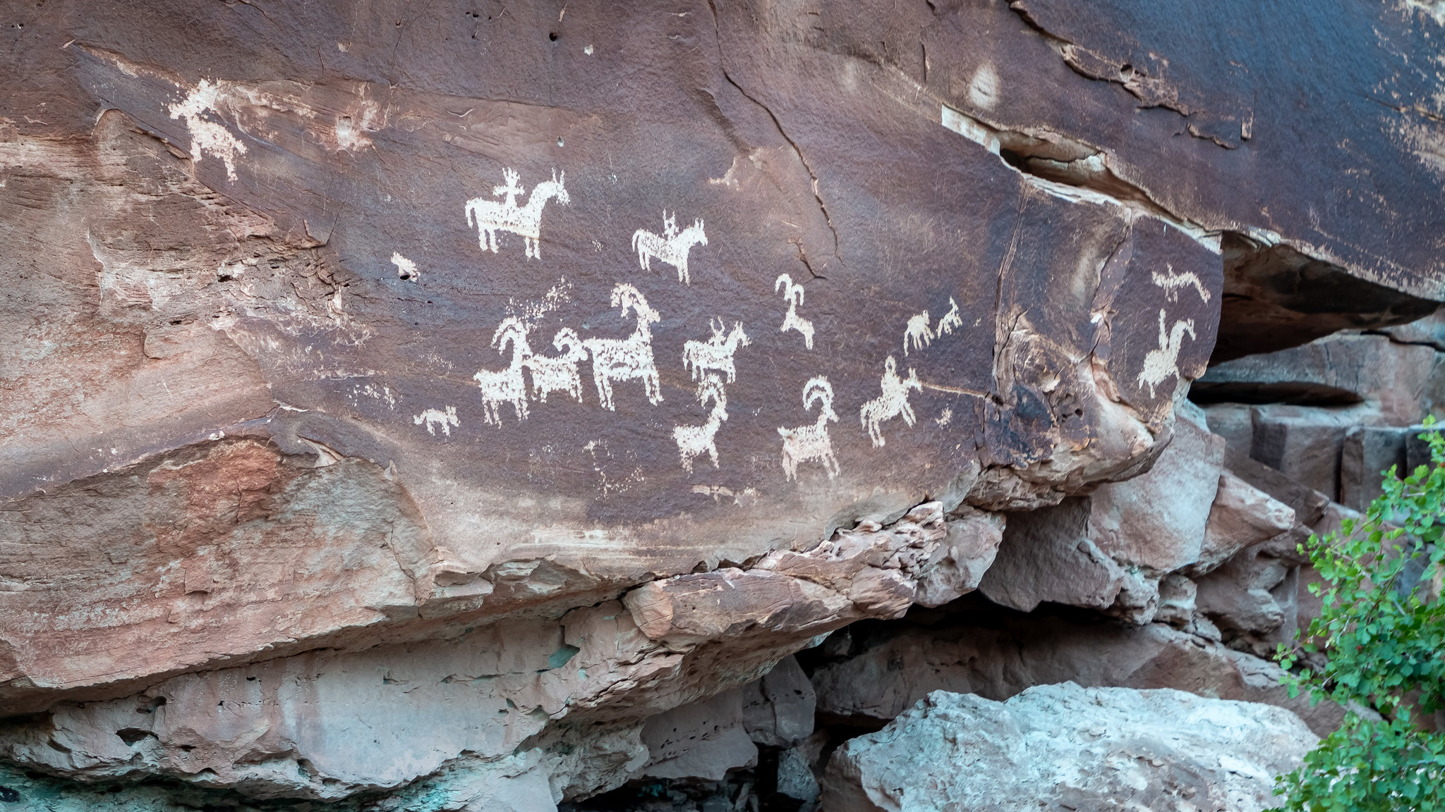 Moab - Utah - [USA]