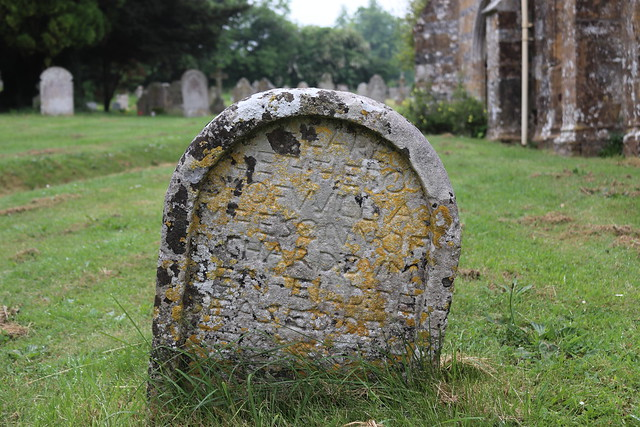 Dumberfield headstone, Piddletrenthide