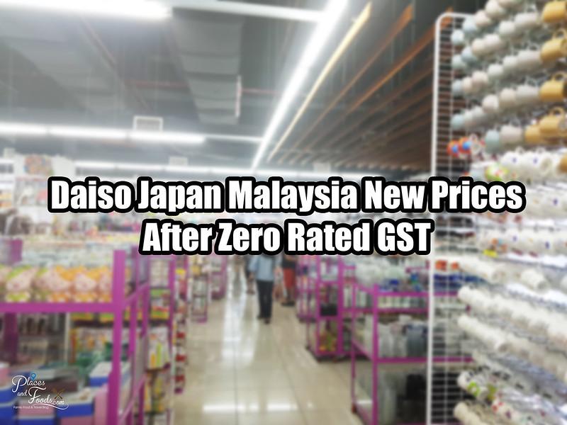 daiso malaysia 2018 price