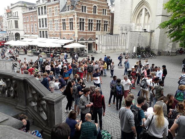 Cultuureducatie Leuven