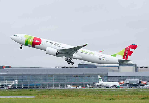 TAP A330-900neo (Airbus)