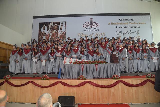 RFS Graduation 2018