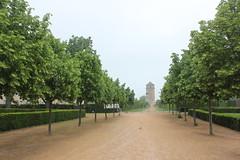 Ogrody - Photo of Saint-Maurice-de-Satonnay