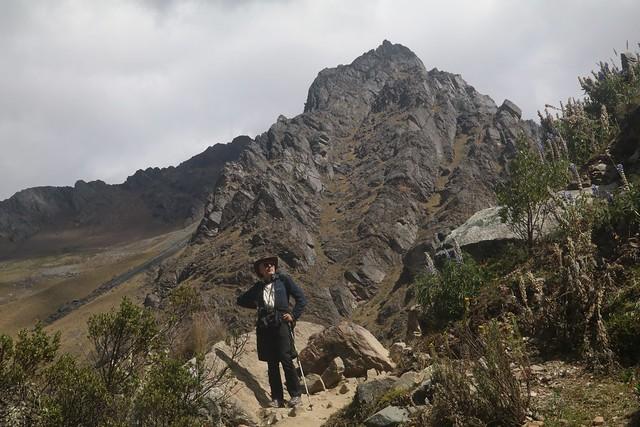 Humantay Lake, Peru 2018