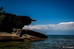 5/25/2018 Turnip Rock/Thumbnail Point