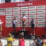 Proffix Bike Cup - 4. Rennen - Gränichen - 03.06.2018