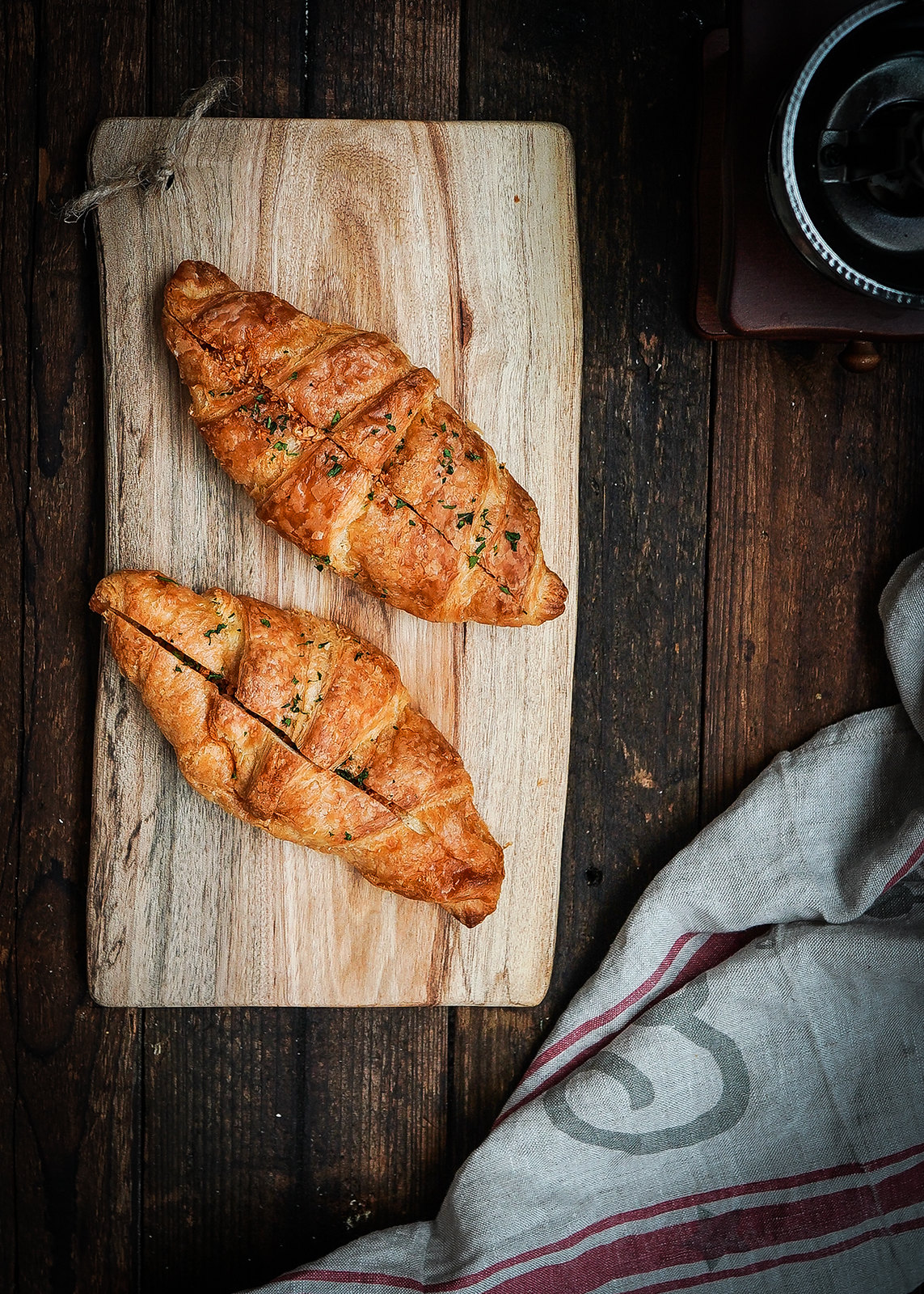 克莫诺羊角面包