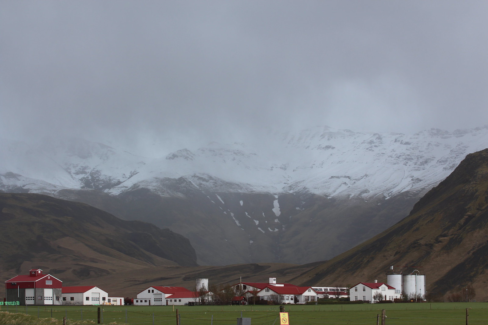 Etelä-Islannin parhaat palat