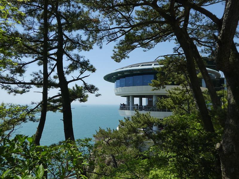 Taejongdae Observatory, Busan