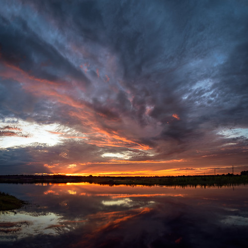 olympus cloudscape nature dawn hires ©edrosack panorama florida cloud reflection landscape sky centralflorida sunrise usa stjohnsriver highres cloudy geneva