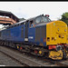 No 37688 18th May 2018 Severn Valley Railway Diesel Gala Bewdley