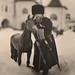 First April Cossak - when you find a friend, it has nothing to do with choice / Первопапрельский казак - дружба никак не связана с выбором by neverbe