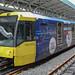 Manchester Metrolink 3030